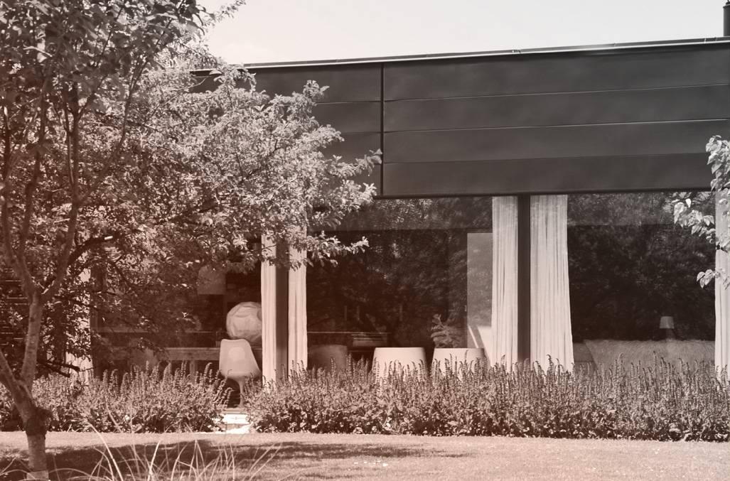 Architecture intérieure et décoration d\'une MAISON CONTEMPORAINE sur ...